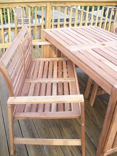 Blog Post On Taking Care Of Ikea Applaro Patio Furniture