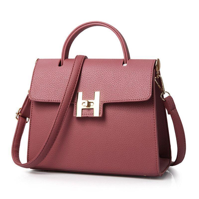 Famous Brand Handbags Female Designer Handbags High Quality Luxury ...