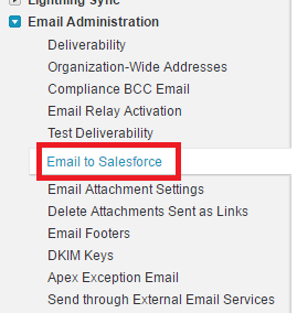 How to remove Unresolved emails from My Tasks in Home page in