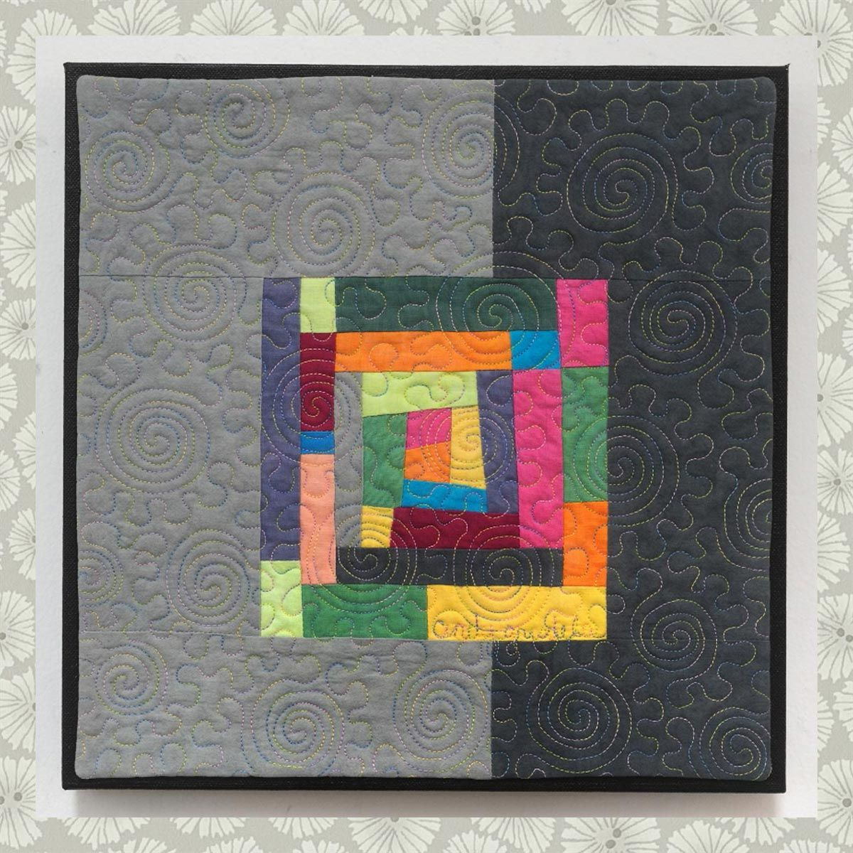 Cindy Grisdela Art Quilts: Festival schedule and a nice display of what's avai…