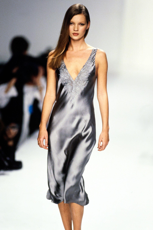 Calvin Klein Collection Spring 1995 Ready-to-Wear Fashion ...