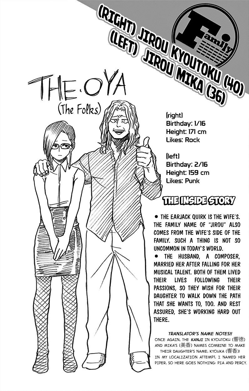 Boku No Hero Academia 99 5 Read Boku No Hero Academia Ch 99 5