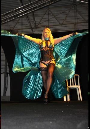 A 19ª edição da Erotika Fair será realizada em março de 2012, entre os dias 22 e 25 de março no Palácio de Convenções do Anhembi, em São Paulo. É um grande evento onde acontecem diversas atividades, entre as quais congressos, como o Erotika Business.