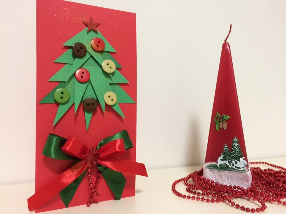 60+ DIY Unique Christmas Cards Worth Your Effort to Share Warmth and