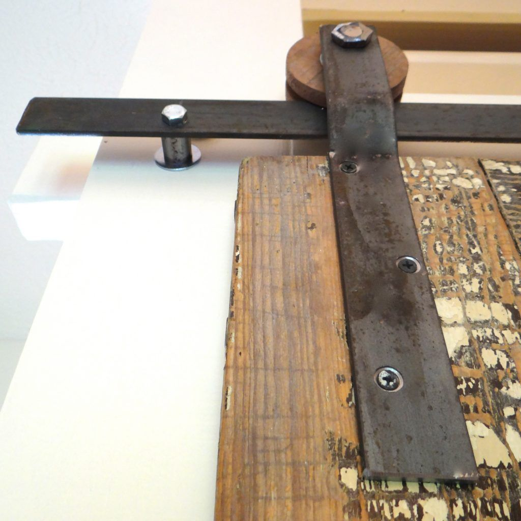 Decorating door rail hardware images : Bypass Cabinet Door Track Hardware | Barn Door | Pinterest ...