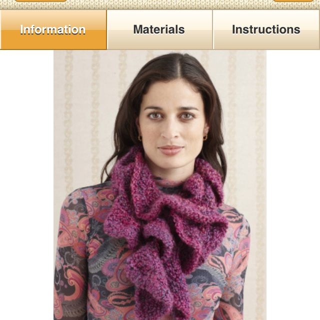 Cute Easy Crochet Scarf HttpwwwlionbrandpatternsL60AD Classy Lionbrand Com Patterns