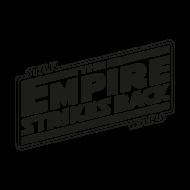 The Empire Strikes Back Vector Logo Free Png Free Png Images Empire Strike The Empire Strikes Back Vector Logo