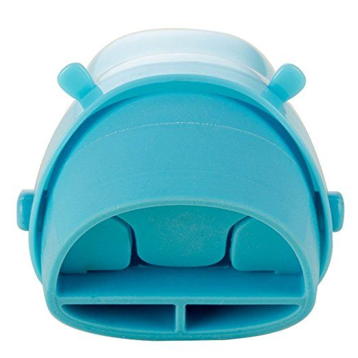 Amazon Com Cocode Faucet Extender For Toddlers Hippo Spout