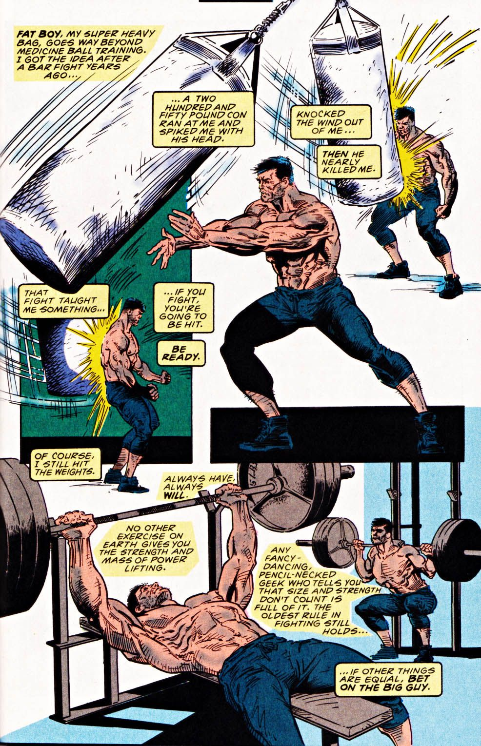 The Punisher War Zone Issue 23 Read The Punisher War Zone Issue 23 Comic Online In High Quality Punisher Comics Punisher Marvel Hulk Marvel