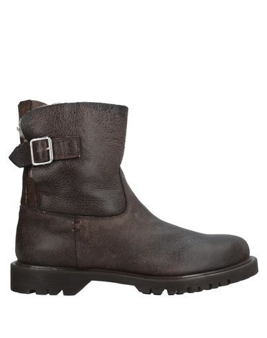 Photo of PANTOFOLA D'ORO Men's Ankle boots Dark brown 9 US