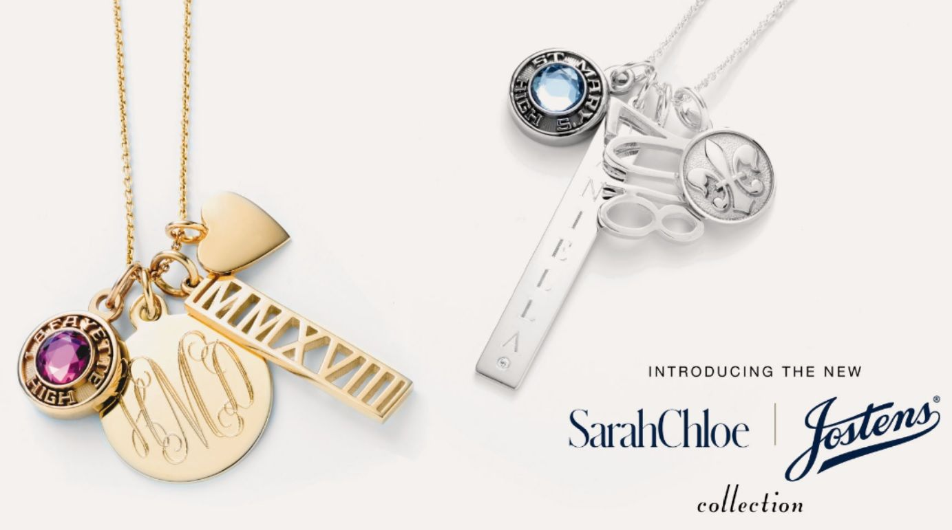 Introducing the Sarah Chloe Collection for Jostens line!! #supercute ...