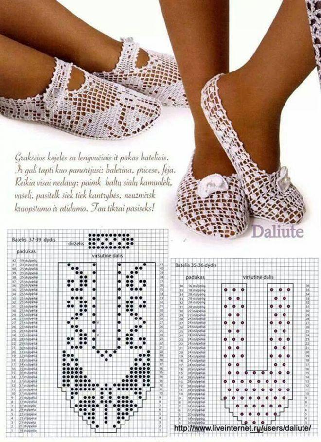 facebook.com   Crocheting   Pinterest   Zapatos tejidos, Muestras de ...