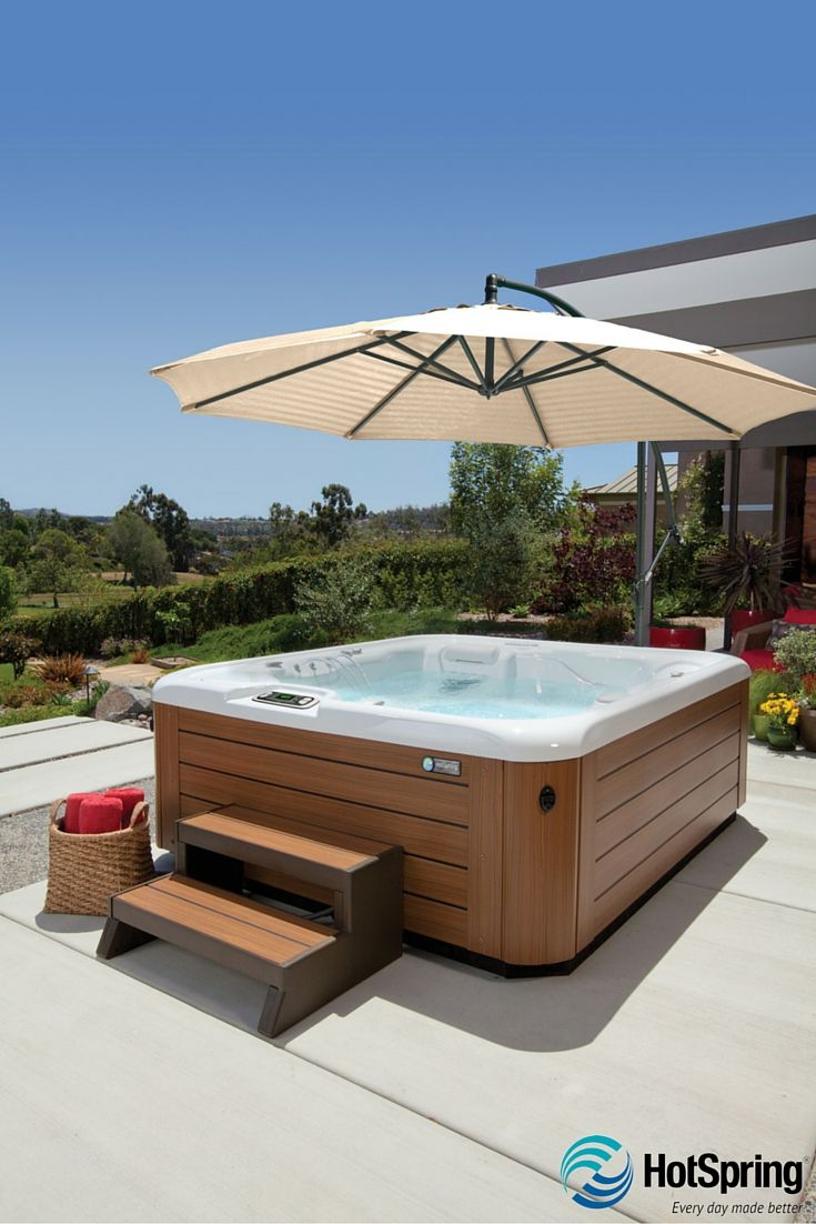 Hot Spring Reviews Verified Hot Tub Owners Hot Spring Spas Hot Tub Outdoor Hot Tub Portable Hot Tub