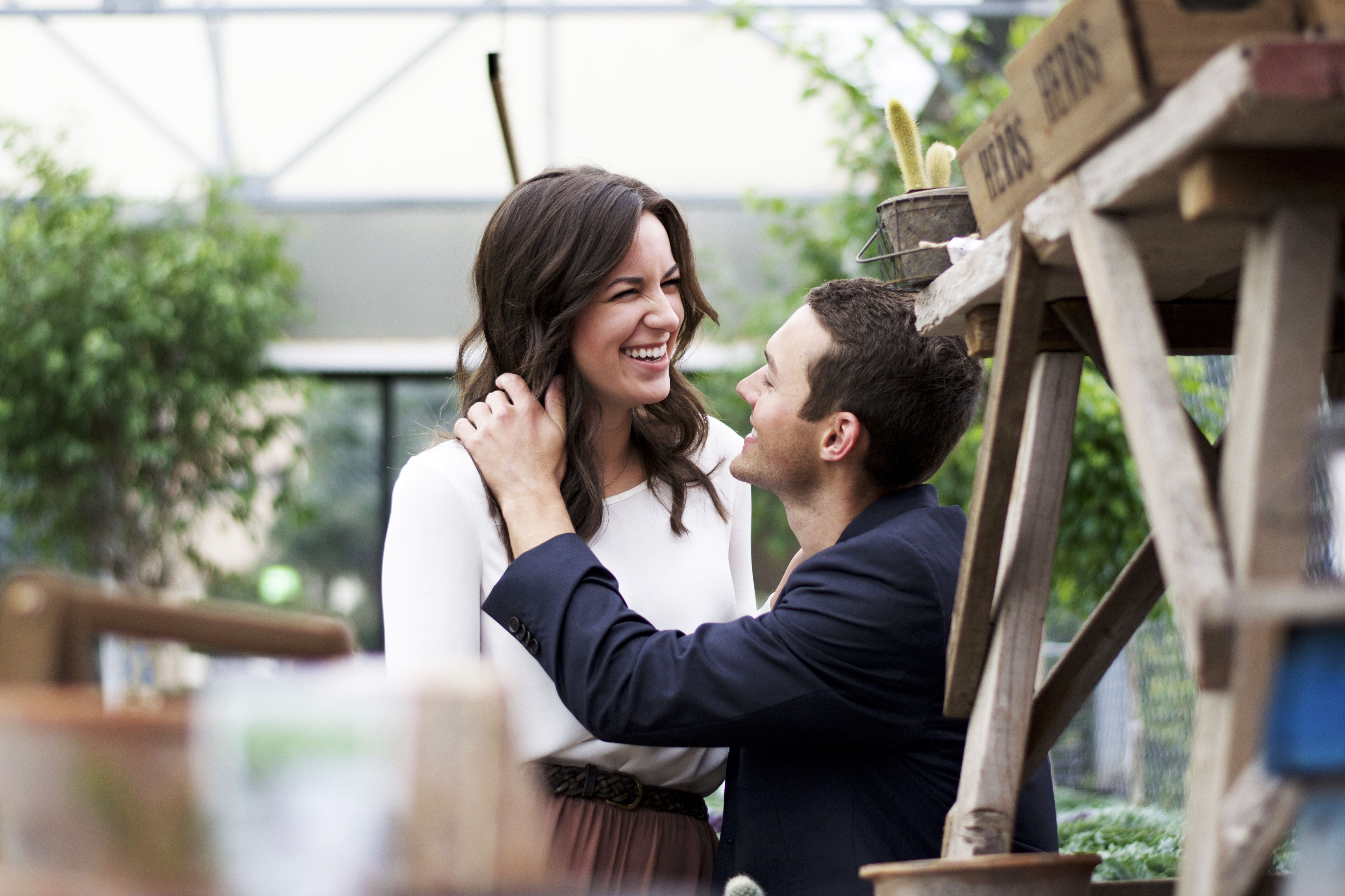 The greenhouse dallas tx - Greenhouse Engagement Photos Wedding Succulents Dallas Texas Photographer Camera Shi Photography