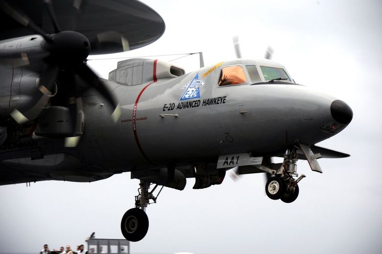 Get Ready, China: The U.S Navy's Possible 'Stealth-Slayer' Is Coming to Asia | The National Interest Blog