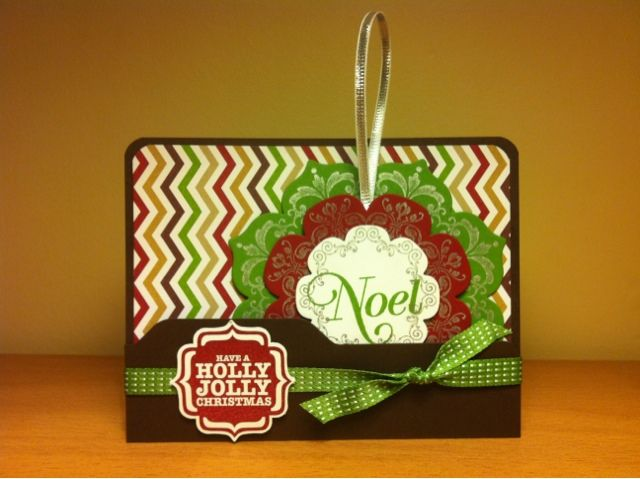 Teach To Stamp: Envelope Punch Board Love