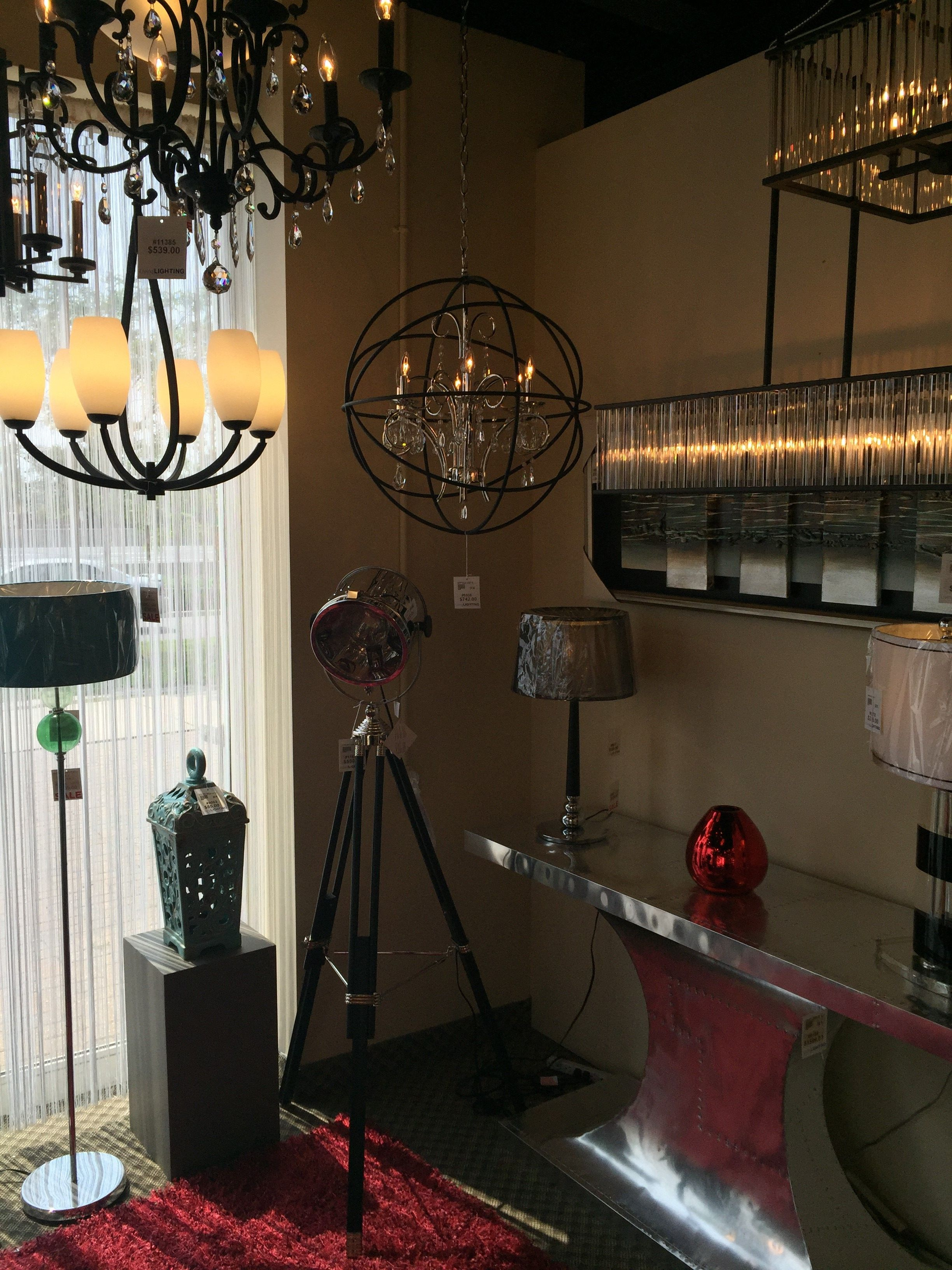 Living Lighting Showroom In Pickering Pickeringlights