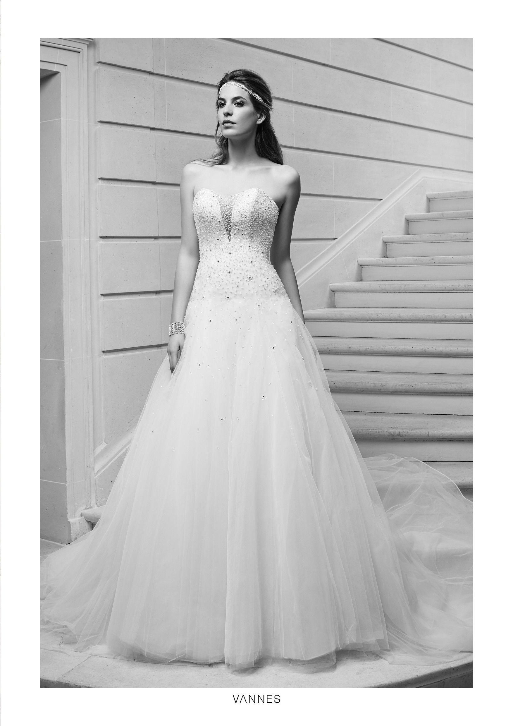 VANNES | Robe de mariage, Idées vestimentaires,
