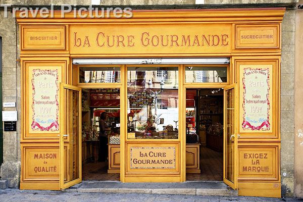 shop front aix en provence france 2178472 aix en provence provence france europe stock. Black Bedroom Furniture Sets. Home Design Ideas