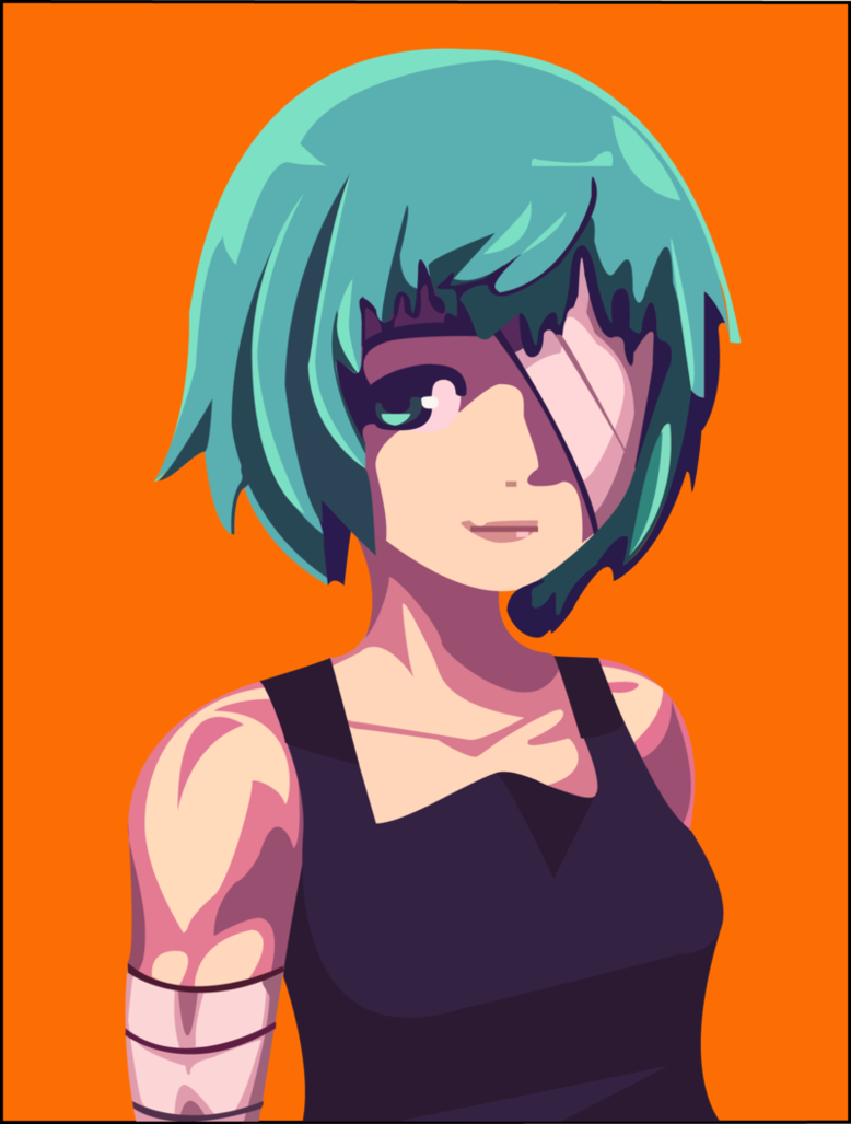 Sei Va 11 Hall A By Stanleylyndon Character Design Character Art Hall