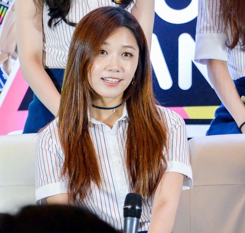 Jeong EunJi