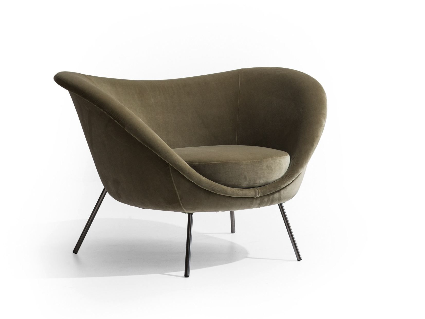Ohrensessel designklassiker  D.154.2 Sessel by MOLTENI & C. Design Gio Ponti   Furniture ...