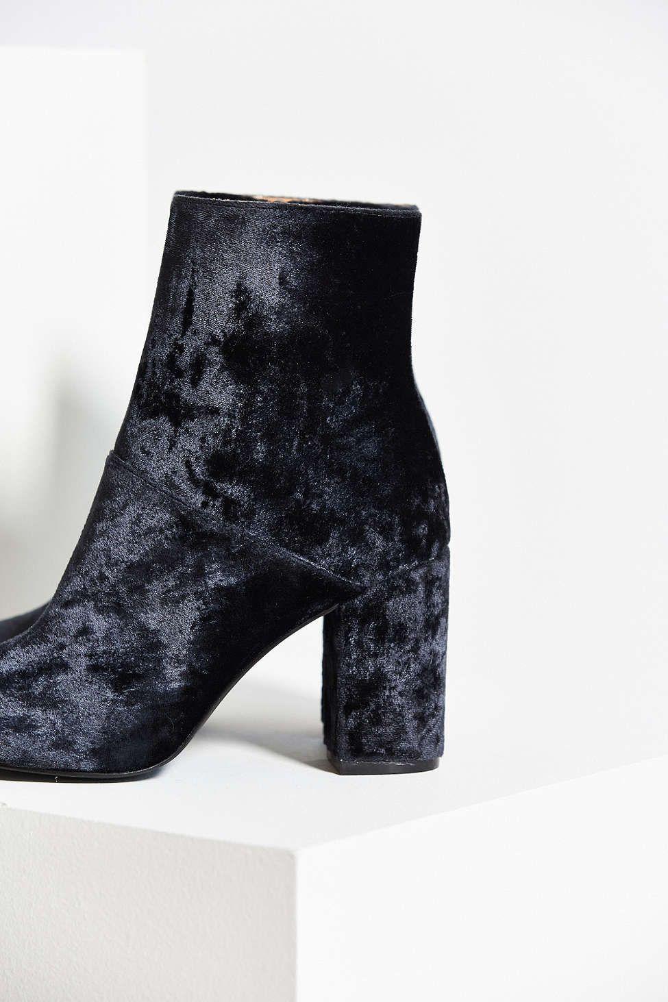 Liza Heeled Boot | vegan shoes | vegan boots  Shop more on shop.addresschic.com