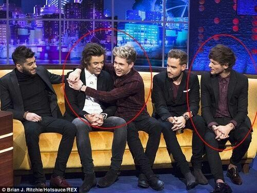 Jealous much, louis? | Larry Shippers Only!! | One ...