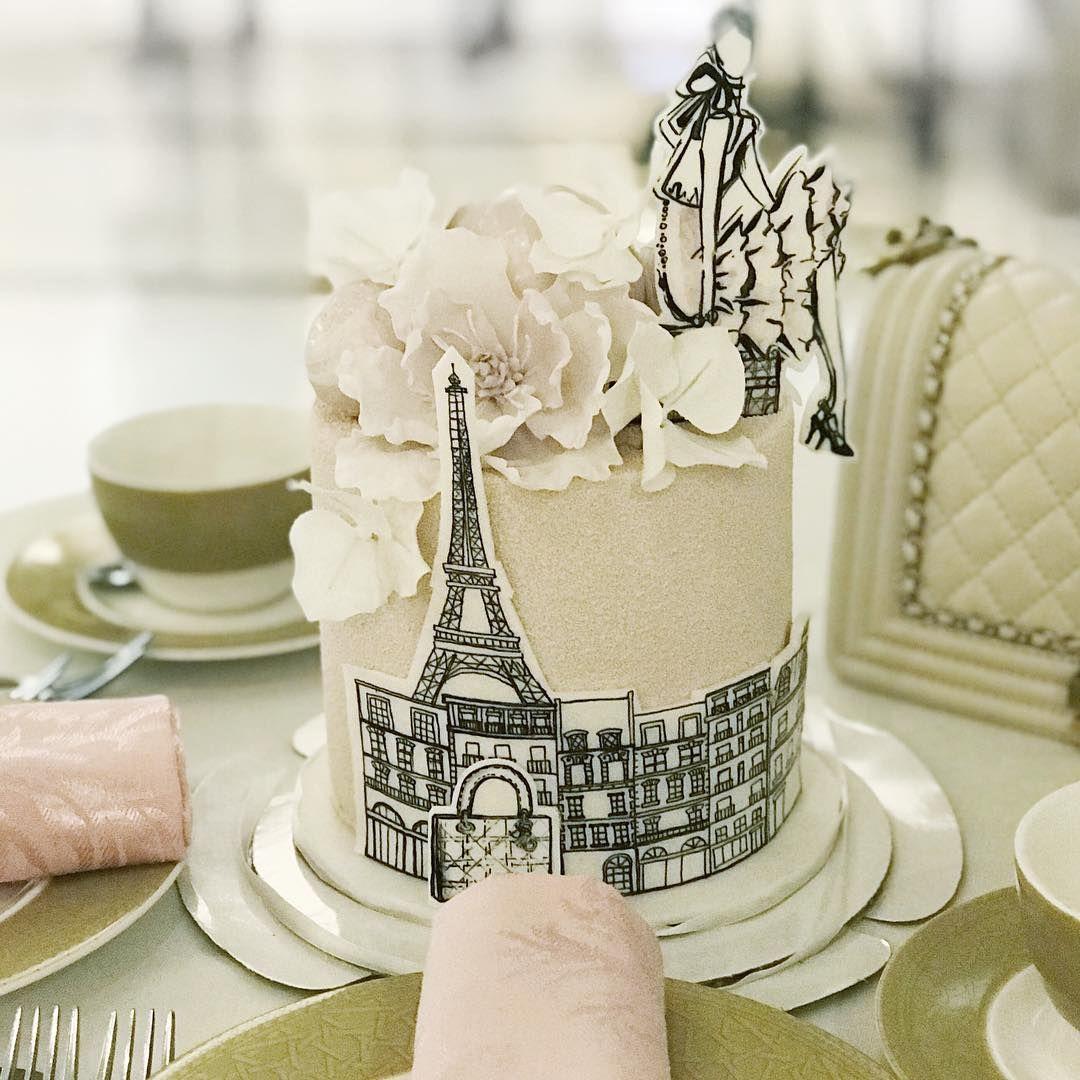 print picture on cake dubai