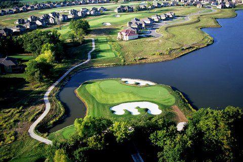 Golf Courses In Kansas City Golf Club Neighborhood Kansas City
