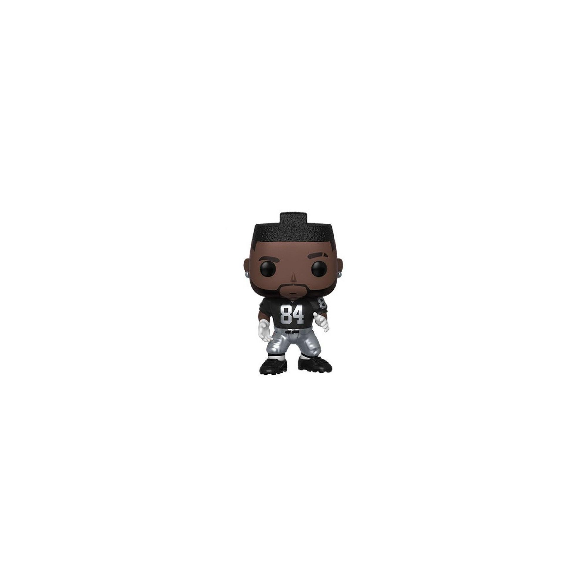 NFL Oakland Raiders Funko POP! Sports Antonio Brown Vinyl