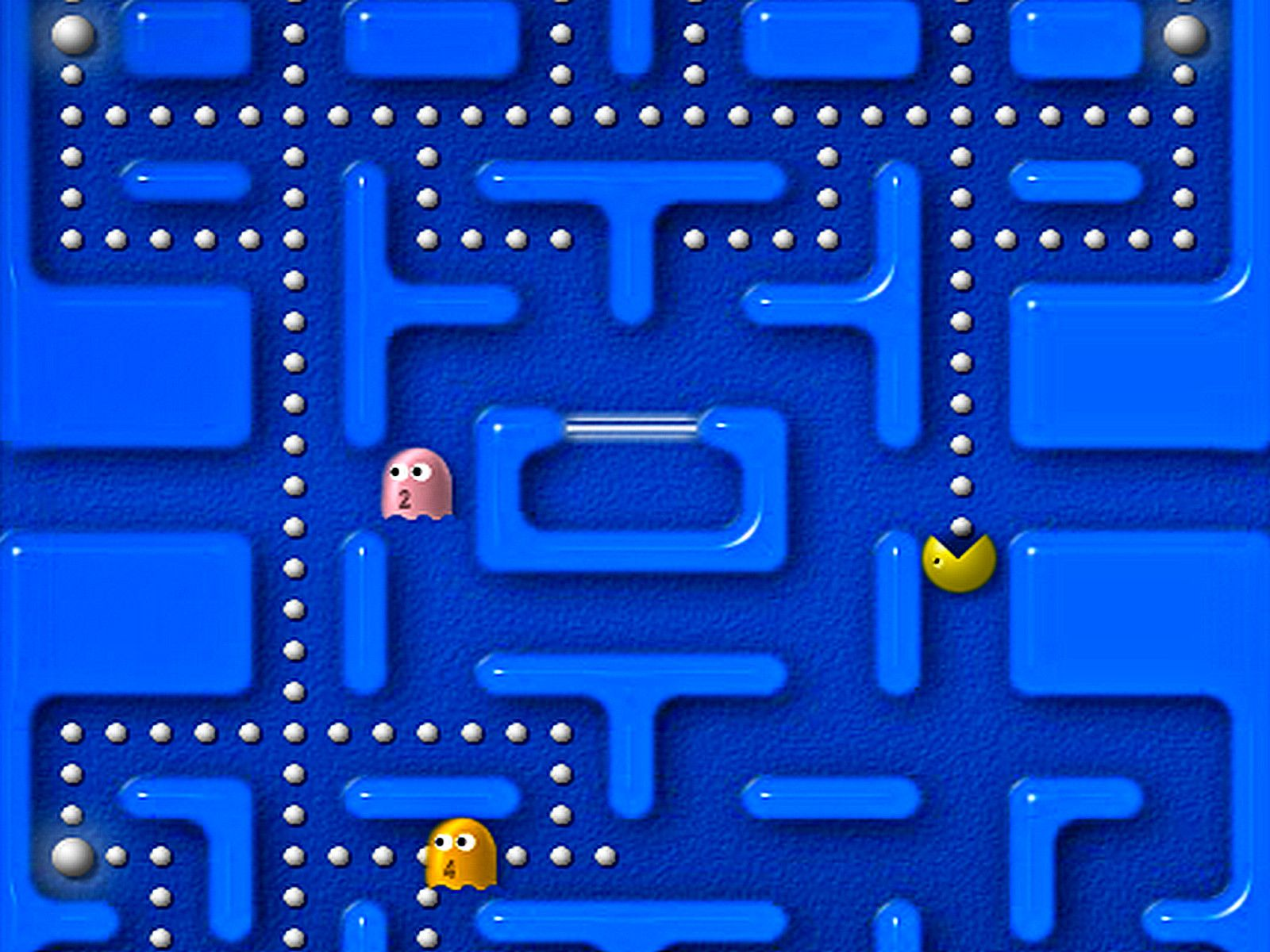 Anti Pacman Game in 2020 Pacman game