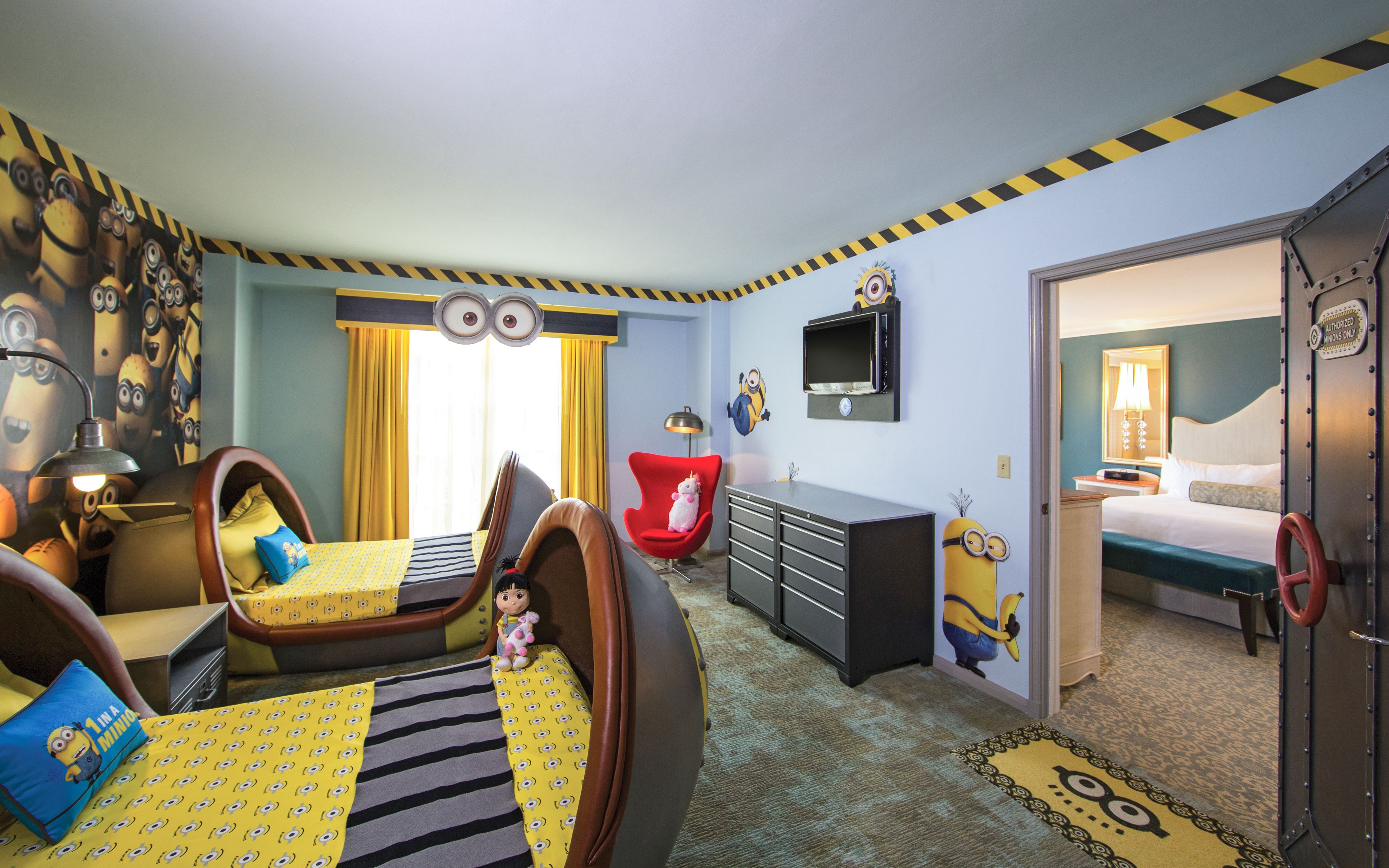 Reasons Why Your Kids Will Have The Best Vacation Ever At Universal Orlando S On Site Hotels