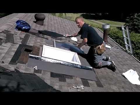 Pin By Linda Holmes On Skylight Repair Videos Calgary Skylights Skylight Repair Roofing