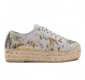 Zapatos rosas con cordones casual Polin Et Moi para mujer Zapatos realmente baratos en línea 7e1jIfg41