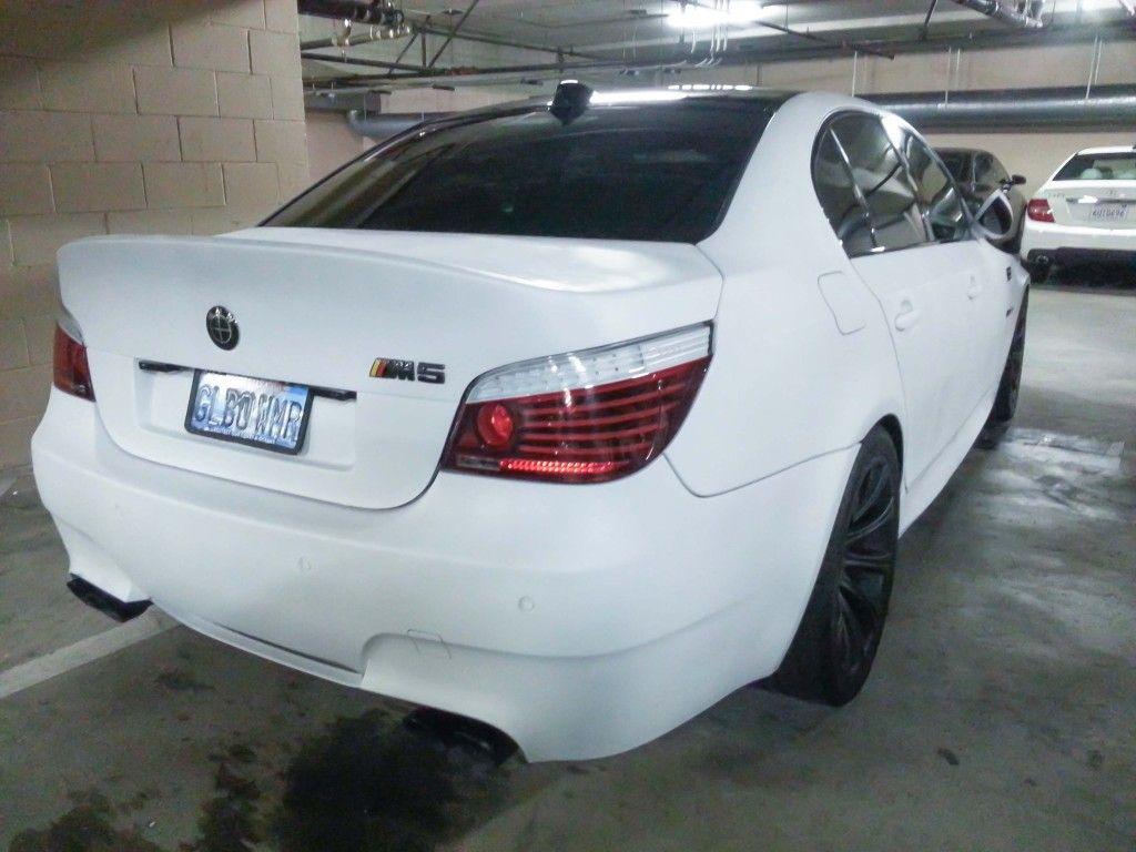 Dip your car plasti dip bmw m5 at millionairecarclub com for Dip s luxury motors reviews