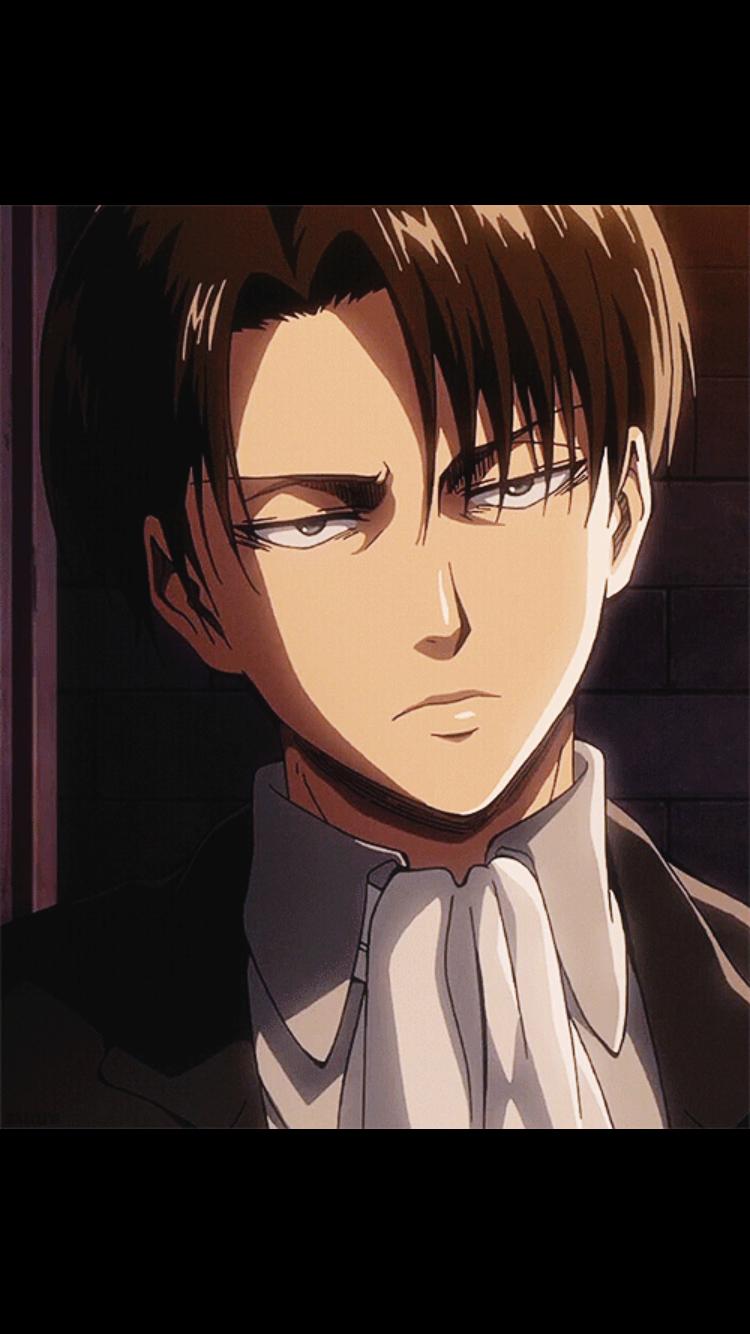 Livai Shingeki No Kyojin Attack On Titan Levi Attack On Titan Anime Aesthetic Anime