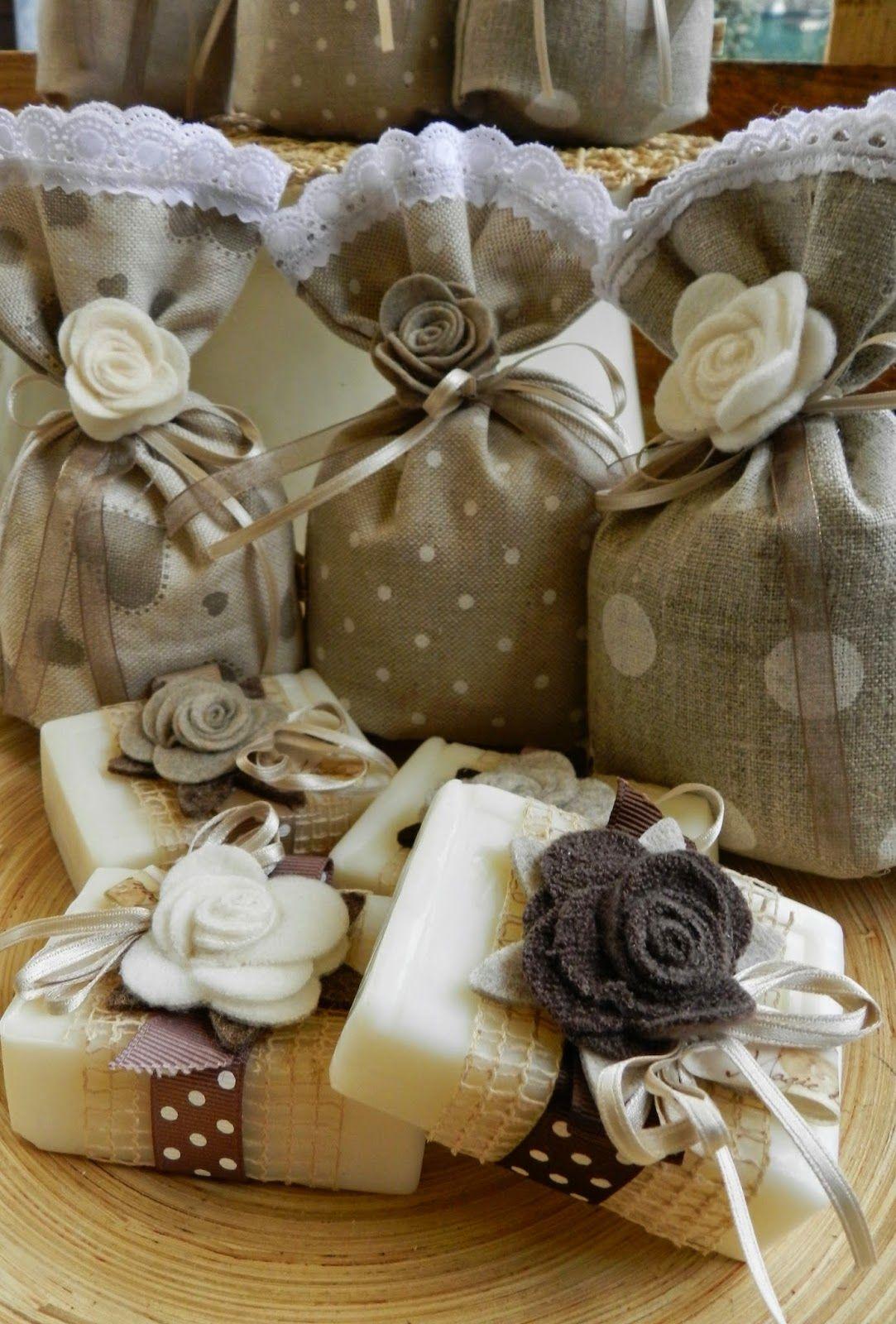 Exceptionnel saponette decorate fai da te - Cerca con Google | regali  EA69