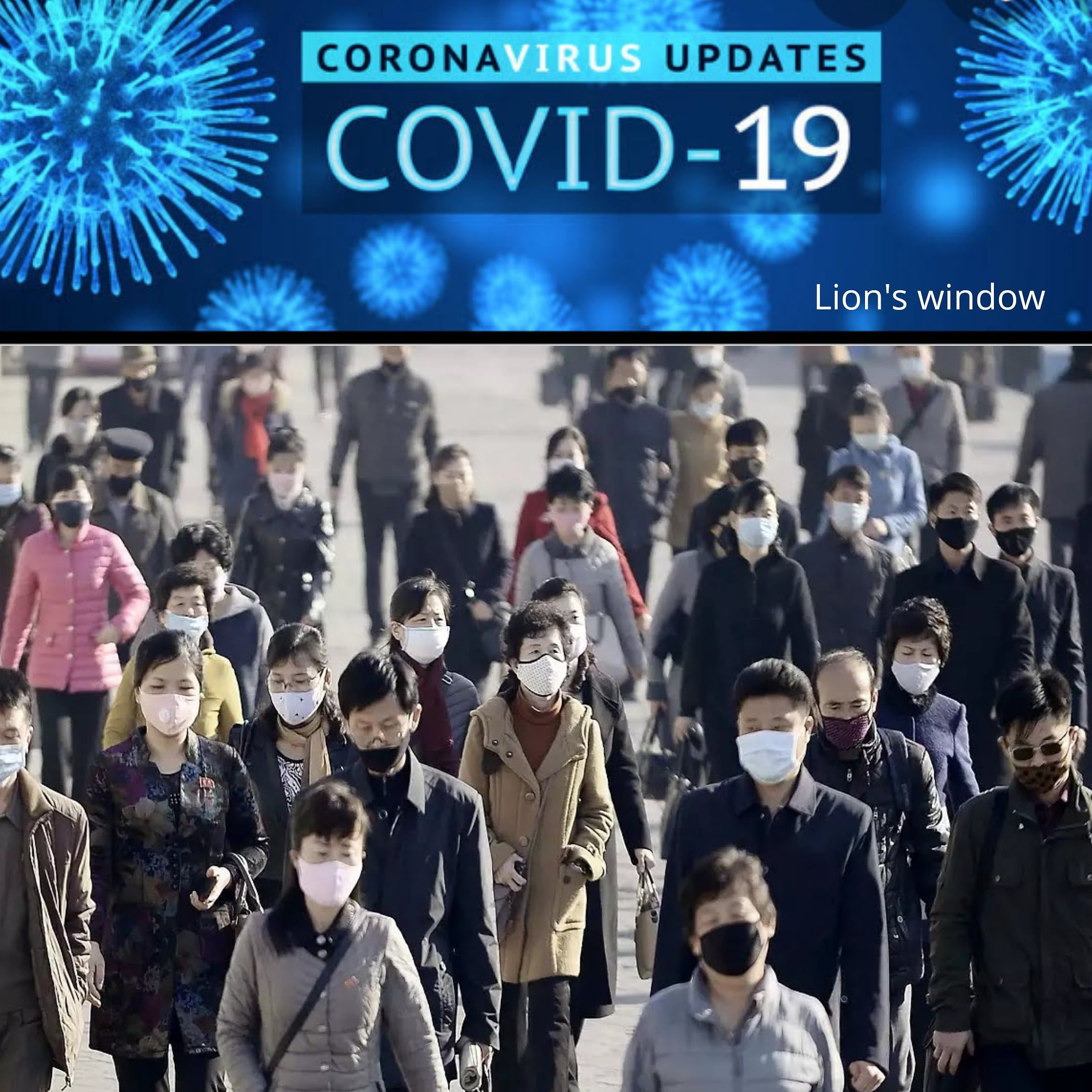 COVID -19 Latest update in India :- 1:-Covid-19 Cases in India Crossed (33610). …