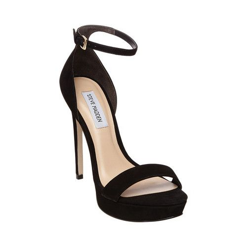 a12637f025d Starlet Ankle Strap Sandal | Products | Ankle strap sandals, Steve ...