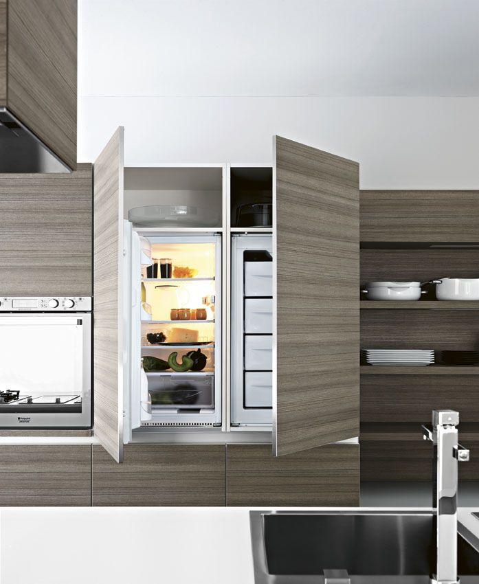 #Cesar #keuken model Ariel Italiaans design