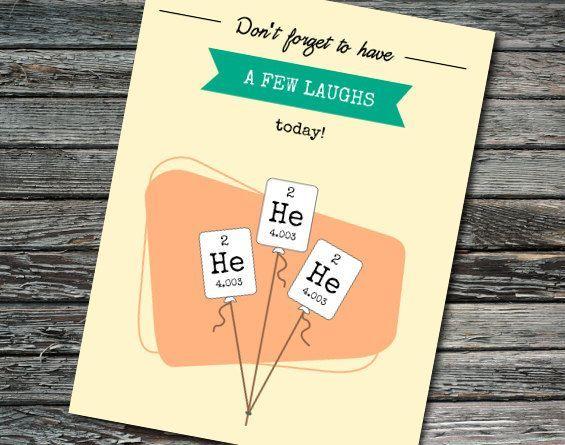 Birthday Quotes For Teacher In Science Teacher Birthday Card Funny Birthday Cards Teacher Cards