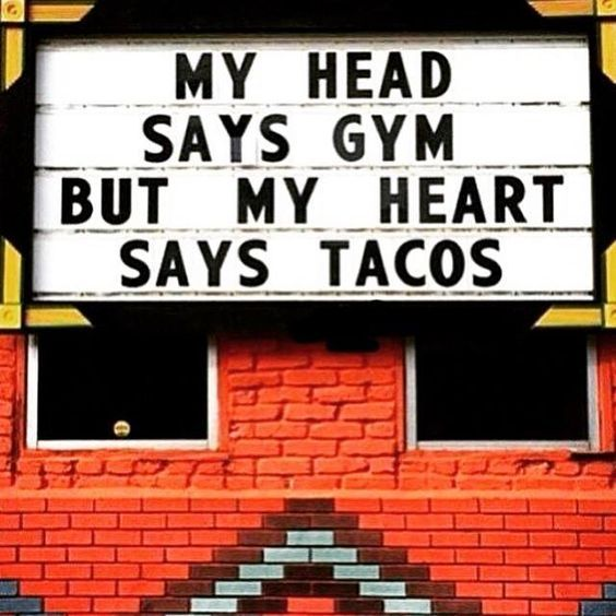 QUOTES - TACOS