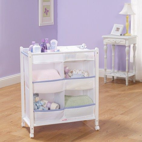 Baby Care Nursery Cart Burlington Baby Care Baby Needs Baby