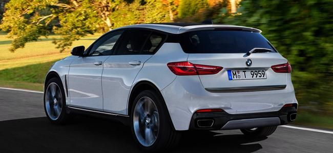 Take A Look At Our Latest News The 2018 Bmw X2 Finally Contact