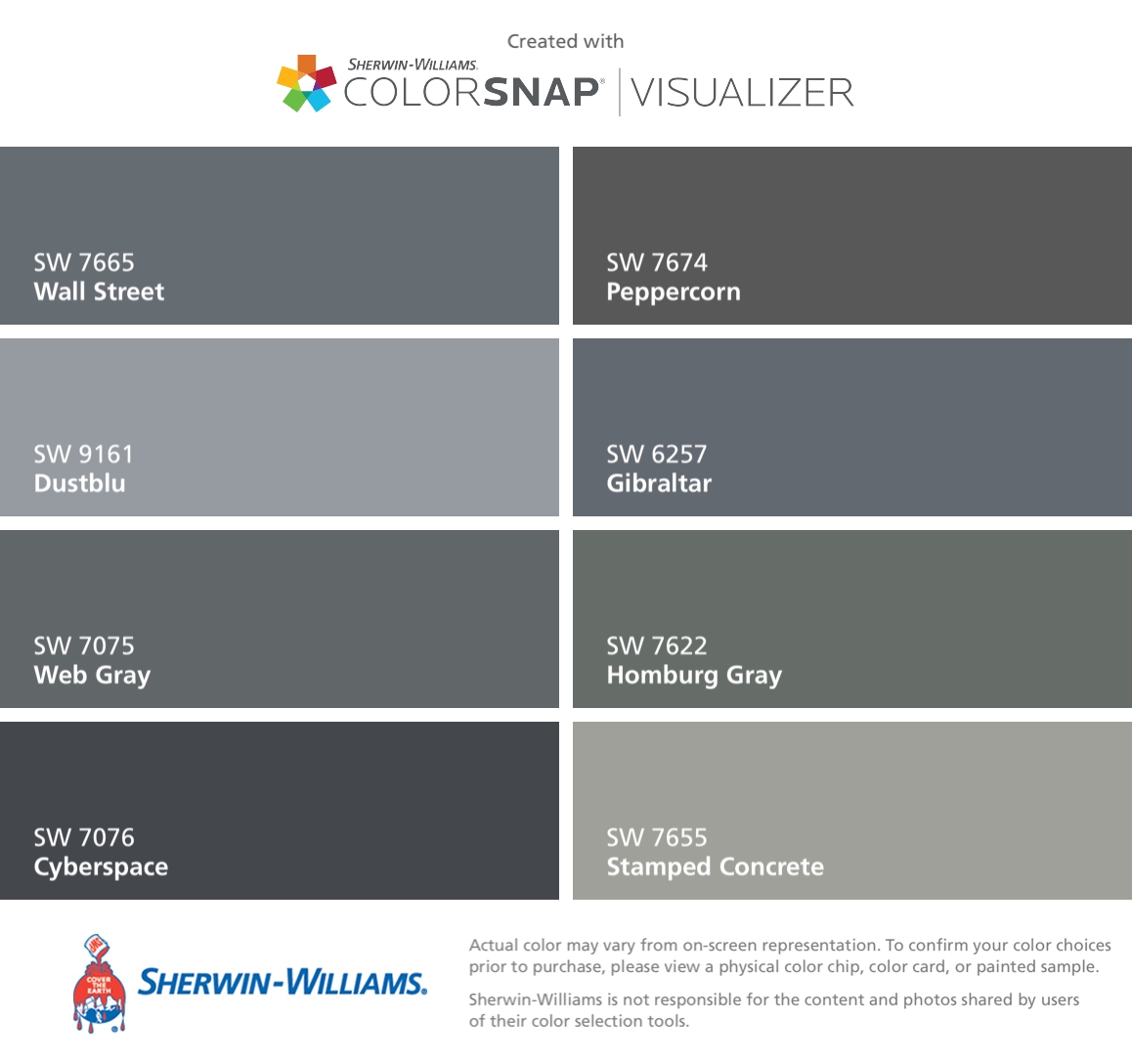 Kitchen Paint Color Visualizer