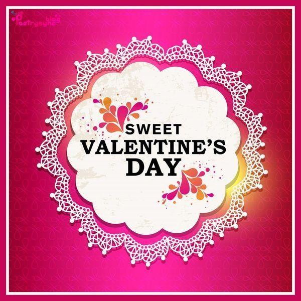 SWEET VALENTINE'S DAY♥