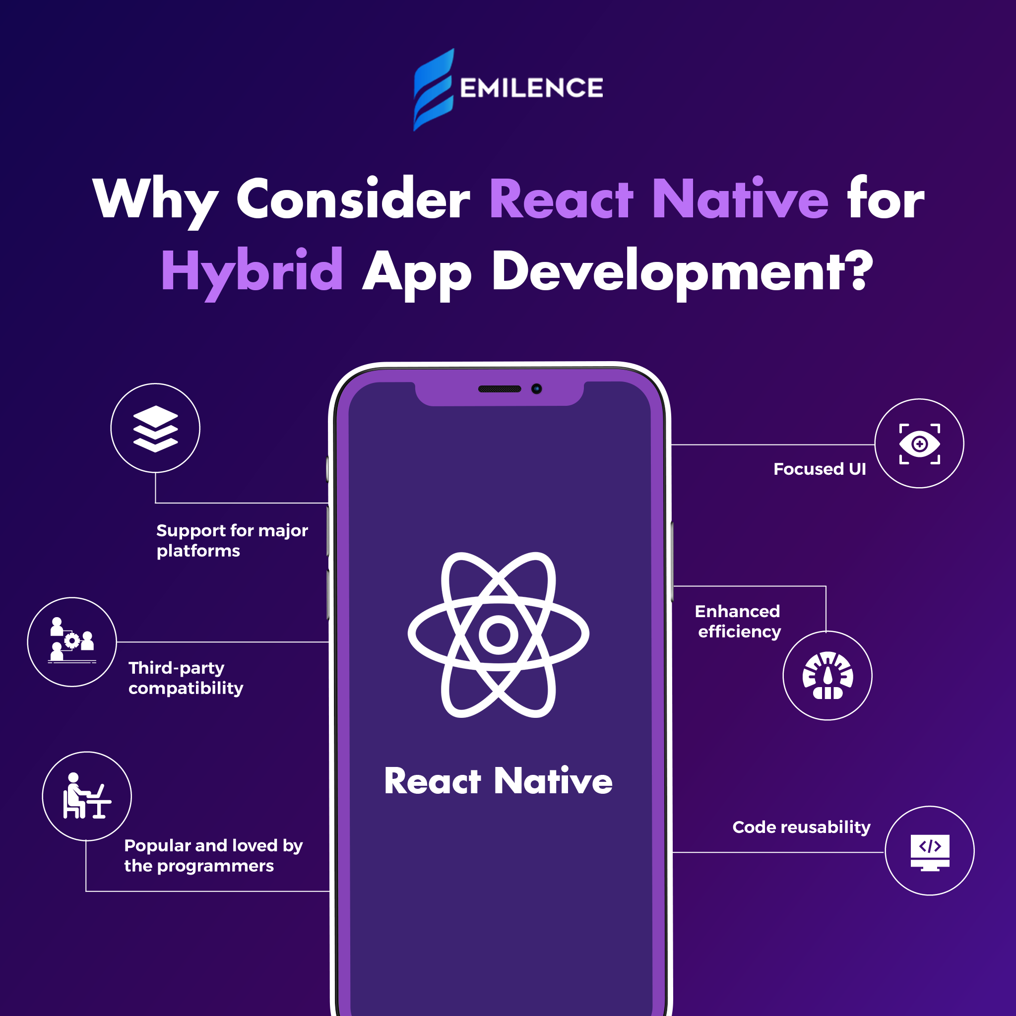 Why Consider React Native for Hybrid App Development