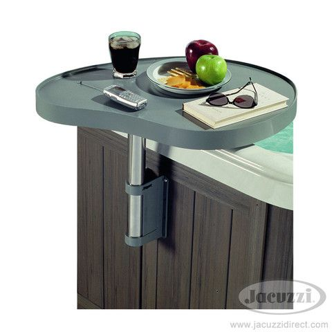 Spa Caddy Table