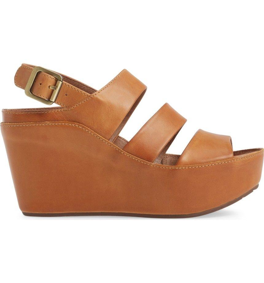 a7fbc4186ca3 Main Image - Chocolat Blu Windsor Platform Wedge Sandal (Women ...
